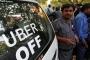Hindistan'da Uber şoförleri greve çıktı