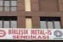 Birleşik Metal-İş Gebze Şubesi kurşunlandı