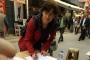 Emek Partisi Ayvalık ilçe örgütünden istismara karşı imza kampanyası