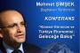 Üniversitede, Mehmet Şimşek'in katılacağı  panele katılım zorlaması