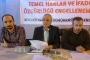 'Temel haklar ve ifade özgürlüğü engellenemez'