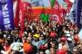KESK 1 Mayıs'a 'OHAL değil demokrasi' diyerek hazırlanıyor
