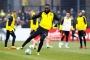 Usain Bolt, Borussia Dortmund antrenmanına çıktı