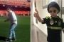 Canizares'in 5 yaşındaki oğlu hayatını kaybetti