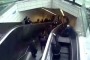 Görüntüler İBB'yi yalanladı: Çöken yürüyen merdivende önlem alınmamış