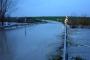 Edirne'de aşırı yağış su baskınlarına neden oldu