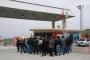 Amasra'da işten çıkarılan 148 işçi eylemde