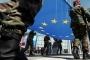 Avrupa'dan Rusya  karşıtı askeri düzenleme