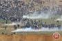 İsrail ordusundan Gazze sınırında saldırı: 18 ölü 750 yaralı