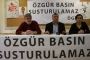 ÖGİ'den Mart raporu: Özgür Basın hakikat yolculuğuna devam edecek