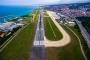 Trabzon Havalimanı pistinde erozyon tehdidi