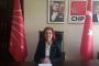 CHP'li kadınlar, Meclis'teki tiyatro skandalını protesto ettiler