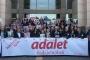 5 Nisan Avukatlar günü: Adalet Nöbeti'nde avukatlara özgürlük istendi