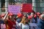 Ege Üniversitesinde kadroya geçemeyen işçiler: Suçlu değil işçiyiz