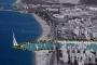 Antalya'da Menderes Türel'in 'çılgın proje'sini alan olmadı