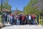İş bırakan Betra işçileri mücadeleye devam ediyor