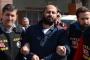Eskişehir'de üniversitede 4 kişiyi öldüren Volkan Bayar tutuklandı