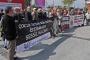 Dikili'de 'Cinsel taciz, tecavüz ve çocuk istismarına son' eylemi