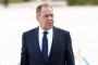 Lavrov: Türkiye, Afrin'in kontrolünü Suriye hükümetine vermeli