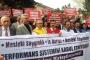 Kayseri'de eğitim sendikalarından çağrı: Ortak hareket etmeliyiz