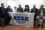 KESK: Şiddet politikalarının ilk hedeflerinden biri üniversiteler
