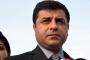 HDP'nin Cumhurbaşkanı adayı Selahattin Demirtaş oldu
