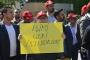 İZBAN'da çalışan taşeron işçiye kadro yok