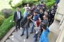 'Can güvenliği yok' diyen 3 Osmangazi Üniversitesi öğrencisine gözaltı