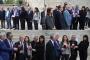 Tutuklu Boğaziçi Üniversitesi öğrencilerinin aileleri Mecliste