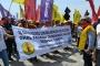'OHAL'e ve hukuksuz yapılan ihraçlara karşı alana çıkacağız'