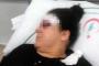 Boşanma davası açan eşine sokakta tornavida ile saldırdı