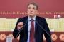 Meclis Başkanı Kahraman, torpil iddialarının yanıtlanmasını reddetti