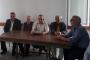 İskenderun'da 1 Mayıs hazırlıkları devam ediyor