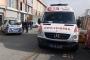Ankara'da barut fabrikasında patlama: 1 ölü, 4 yaralı