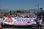Güvencesizliğe, yoksulluğa, özelleştirmelere ve OHAL'e karşı 1 Mayıs'a