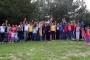 Piknikte bir araya gelen SİBAŞ işçileri 1 Mayıs'ı konuştu
