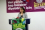 HDP Eş Genel Başkanı Pervin Buldan: Seçim çalışmalarımızı başlattık