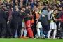 Fenerbahçe-Beşiktaş Türkiye Kupası maçı tatil edildi