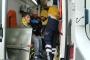Fatih'te tur otobüsleri çarpıştı; 19 öğrenci yaralandı