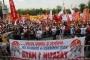 Ankara'da 1 Mayıs'a izin verildi