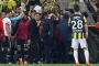 Yarıda kalan Fenerbahçe-Beşiktaş maçına dair karar bekleniyor