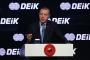 Erdoğan: Greve tevessül etmek isteyen işçilere OHAL ile müdahale ettik