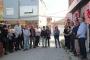 Turgutlu'da DİSK/Gıda-İş Temsilciliği açıldı