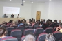 İzmir Menemen'de işçi sağlığı ve güvenliği paneli