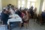 Erzin'de Evrensel'le dayanışma kahvaltısı düzenlendi
