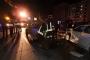 Çorum'da 8 araçlı zincirleme kaza: 2'si ağır 22 yaralı