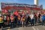Fransa'da işçi-öğrenci dayanışması: Boykot ve grevler sürüyor