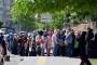 Diyarbakır'da geçici iş için 5 saatte 5 bin kişi başvurdu
