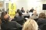 Stockholm'deki Af Örgütü seminerinde Türkiye'deki ihlaller tartışıldı