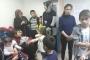 Karaman'da 8 öğrenci cıva zehirlenmesi şüphesiyle hastaneye kaldırıldı